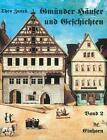 Gmünder Häuser und Geschichten von Theo Zanek (1998, Gebundene Ausgabe)