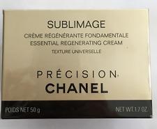 Chanel Sublimage Essential Regenerating Serum