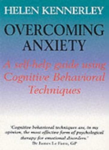 1 of 1 - Overcoming Anxiety,Helen Kennerley