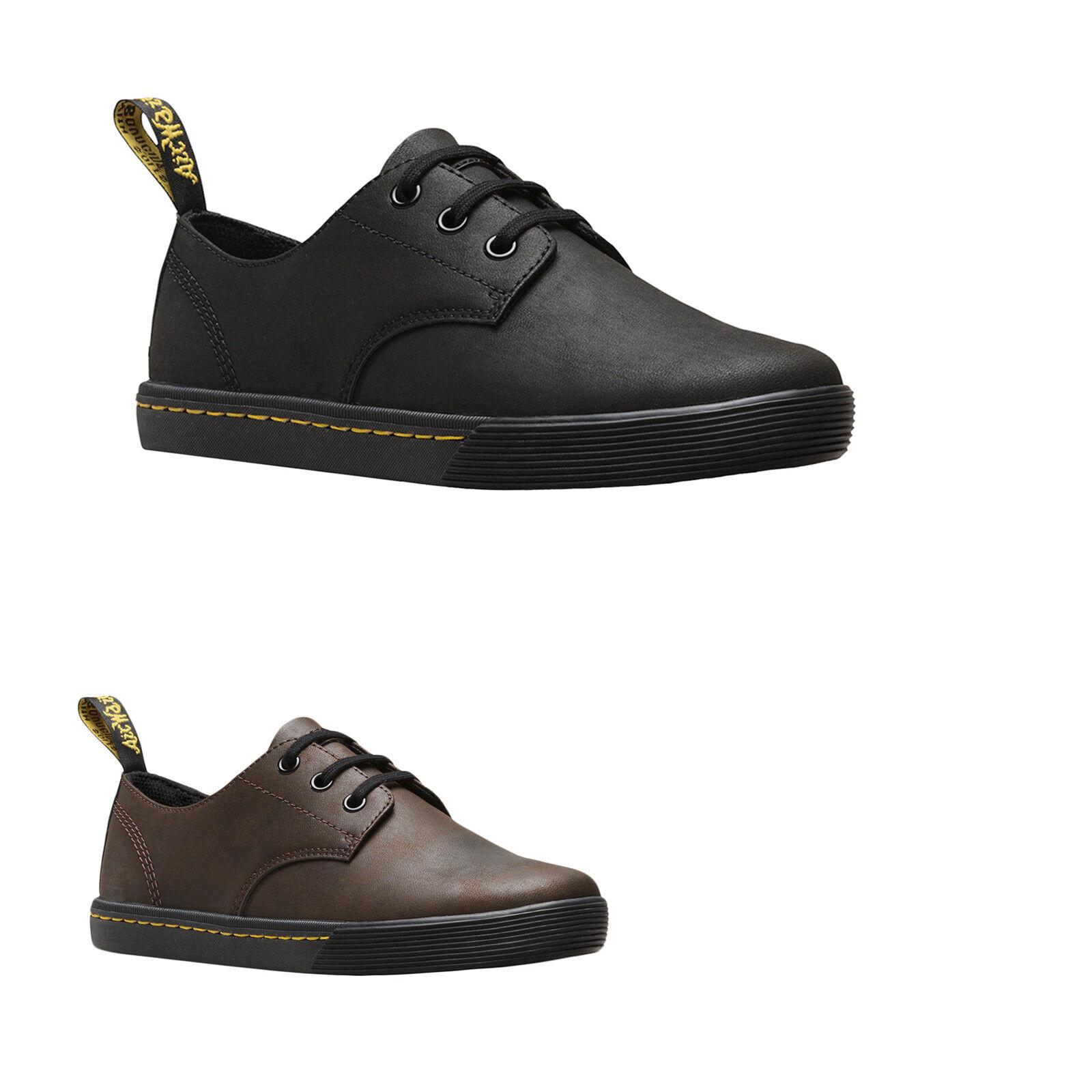 Dr. Martens Martens Martens Santanita Mohawk non woven casual Lace-up derby Zapatos señora  comprar ahora