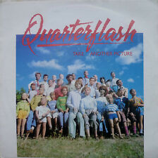 """7"""" 1983 RARE MINT-! QUARTERFLASH : Take Another Picture"""