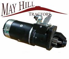 #2749 Fordson Dexta Major Ferguson T20 Tractor Starter Motor Rubber Boot