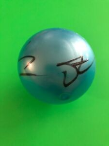G-I-DLE-Soyeon-Signed-Concert-Ball