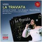 Verdi: La Traviata (2013)