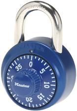 Master Lock 1530dcm Locker Lock Combination Padlock 1 Pack Assorted Colors