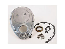 Small Block Chevy Timing Cover Polished Aluminum 350 305 400 R6040