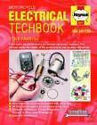 Motorcycle Electrical Techbook von Tony Tranter (2014, Taschenbuch)
