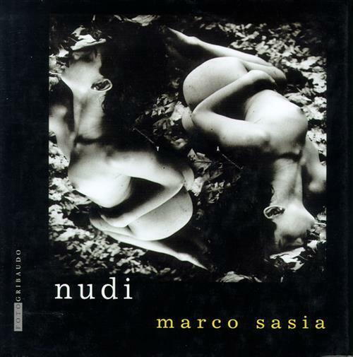 Nudi Marco Sasia Gribaudo 2000