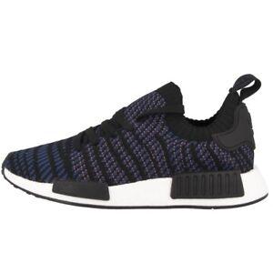 Details zu Adidas NMD_R1 STLT PK Primeknit Schuhe Women Damen Sneaker core black AC8326