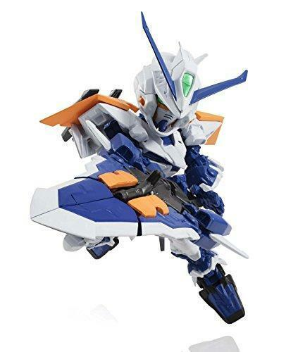 kb04c Gundam Seed Astray Blue Frame Second L NXEDGE Style Action Figure
