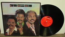 RAY, GOODMAN & BROWN Open Up, orig Polydor vinyl LP, 1982, EX/VG, R&B, soul