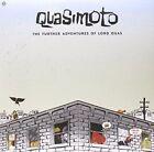 The Further Adventures of Lord Quas 0659457211011 by Quasimoto Vinyl Album