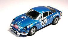 Tamiya 24278 1/24 Renault Alpine A110 '71 - Monte Carlo Model Kit