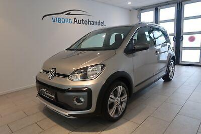 Annonce: VW Up! Cross 1,0 MPi 75 - Pris 117.700 kr.