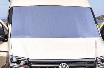ISOLITE Outdoor PLUS für VW T6 Winschutzscheibe und und Seitenfenster T5
