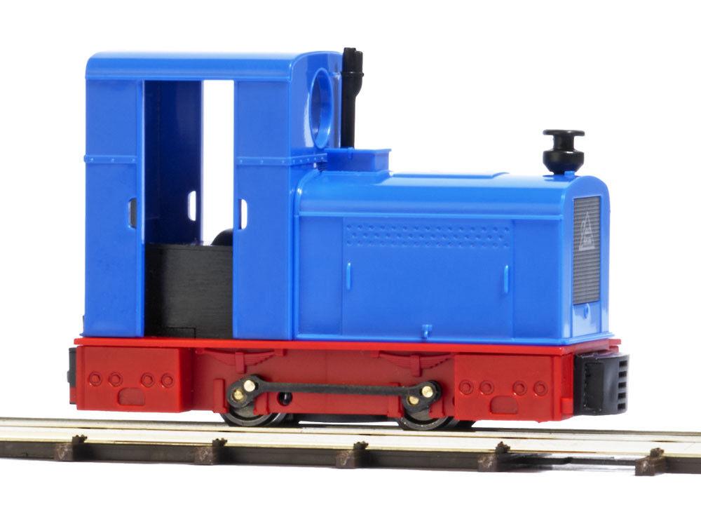 H0f campo treno diesel DEUTZ omz 122 F