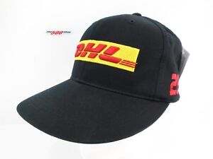 DHL-Racing-28-Ryan-Hunter-Reay-Andretti-Autosport-Snapback-Hat-IndyCar-Indy-500