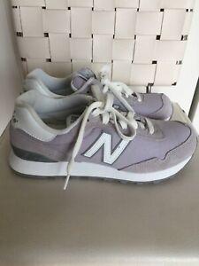 New NEW BALANCE 515 Women Sneakers WL515INQ Lavender Purple SZ 6.5 ...