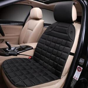 Image Is Loading 12V Universal Car Seat Heating Cushion Heated