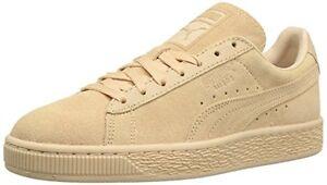 Image is loading PUMA-36259502-Mens-Suede-Classic-Tonal-Fashion-Sneaker- a9b52d5729094