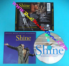 CD Shine Original Motion Picture Soundtrack) 454 710-2 EU 1996 no lp mc(OST1)