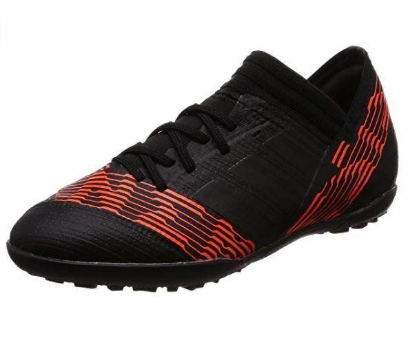 New adidas Boys' Nemeziz Tango 17.3 TF Astro Turf Football trainers.