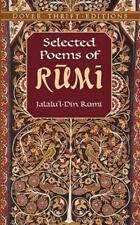 Dover Thrift Editions: Selected Poems of Rumi by Jalalu'l-Din Rumi and Reynold A. Nicholson (2011, Paperback)