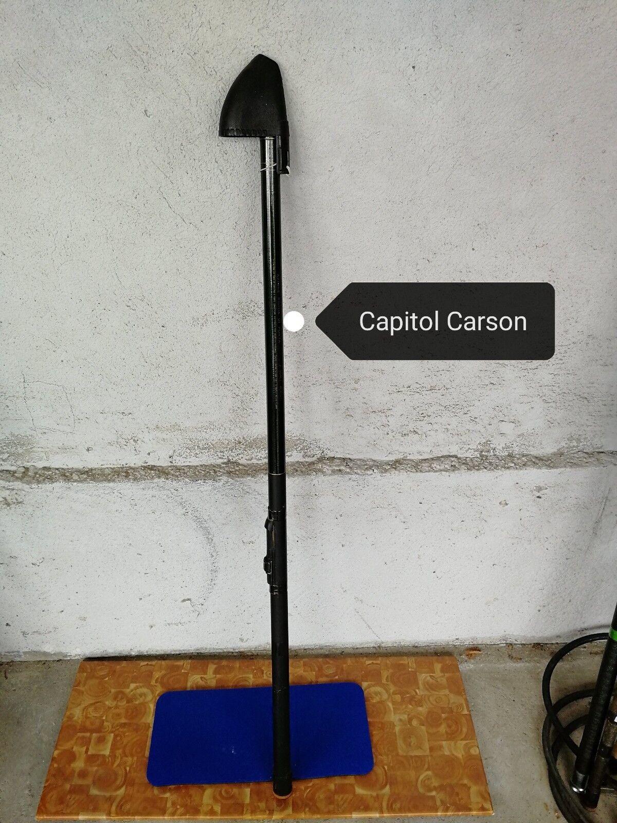 Articolo C009 - Canna da pesca Capitol Cocheson - circa 6 metri