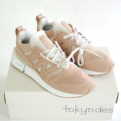 New Balance X Tokio Design Studio Nude Cuero Zapatos Tenis De Corte R C1 44 Nuevo Ebay