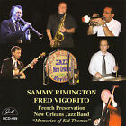 Memories of Kid Thomas by French Preservation New Orleans Jazz Band (CD, Jan-2008, GHB Records)