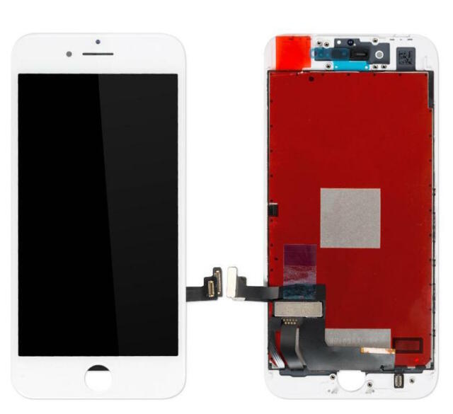 SCREEN REPLACEMENT FULL IPHONE 8 / 8 PLUS WITH EQUIPMENT DEMONTAGE
