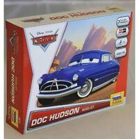 Zvezda [zve] 1:43 Cars Doc Hudson Snap Together Plastic Model Kit Zve2014