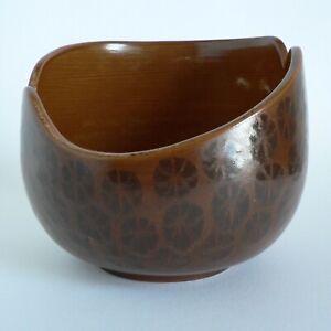 POOLE-SIENNA-SHAPE-5-5-034-PLANT-POT-TRIAL-073-HAND-THROWN-CACHE-1970-039-S-TONY-MORRIS