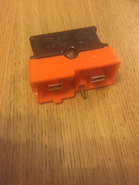 Wylex 40 Amp C40 HRC Cartouche fusible montage WYX2140