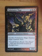 Fulminator Mage - MTG - Shadowmoor (Rare)