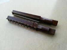 1 Set Mt2 No2 Morse Taper Reamer New