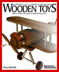Great Book of Wooden Toys: More Than 50 Easy-to-build Projects by Norm Marshall (Paperback, 2009)