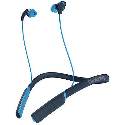 Skullcandy Method Wireless In-Ear Sound Isolating Bluetooth Headphones S2CDW-J47