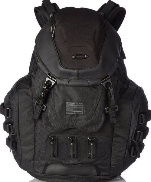 Oakley Kitchen Sink Backpack 34l Black BRAND S