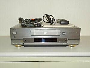 Sony-DHR-1000-High-End-DV-miniDV-Recorder-inkl-FB-amp-BDA-2-Jahre-Garantie