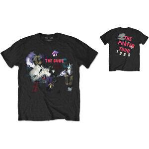 The-Cure-The-Prayer-Tour-1989-Official-Merchandise-T-Shirt-M-L-XL-Neu