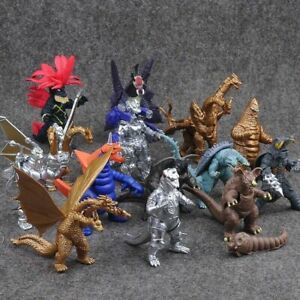 14Pcs-Set-Godzilla-King-of-the-Monsters-PVC-Action-Figure-Collection-Kids-Gifts