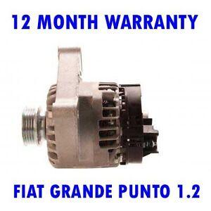 Fiat-Grende-Punto-1-2-2005-2006-2007-2008-2009-2015-Alternatore