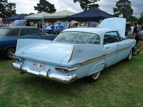 Dodge Chrysler DeSoto Brake WHEEL CYLINDERS FURY 1959 1960 1961 1962 Plymouth