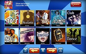Details about *NEW* Home jukebox software man cave mp3 audio key keycode
