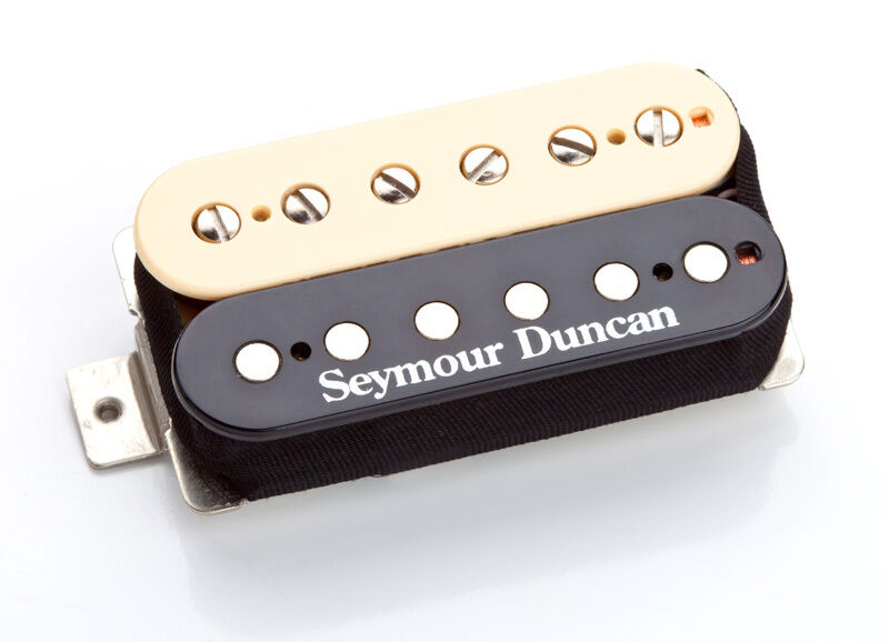 Seymour Duncan Duncan Duncan SH-2 Jazz Cuello Humbucker-Zebra  calidad auténtica
