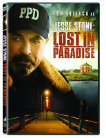 Jesse Stone: Lost In Paradise [dvd, New] Free Shipping