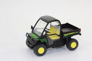 Siku-3060-John-Deere-Gator-1-3-2-Nuovo-Scatola-Originale