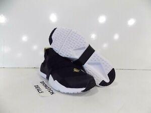 e6df9ba64f659 Nike Huarache Extreme (GS) Youth Sz 7Y AQ0575 007 Black Metallic ...