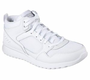 skechers high top shoes
